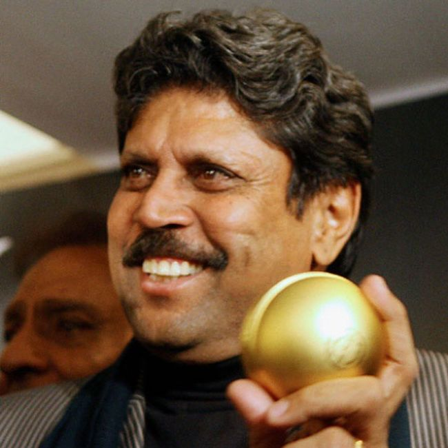 Wishing here happy birthday the great cricketer KapilDev paji. My best wishes! Have a many returns day. Our Hero!