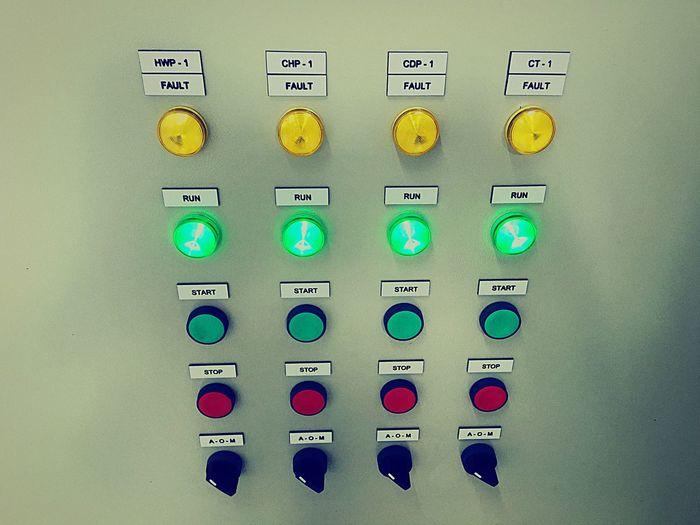 Operation Operation Room Control Start Panel Controller Control Room Control Panel Industrial Mechanic Mechanical Push Button Select Amcc Control Board Pilot Lamp Lamps Pot