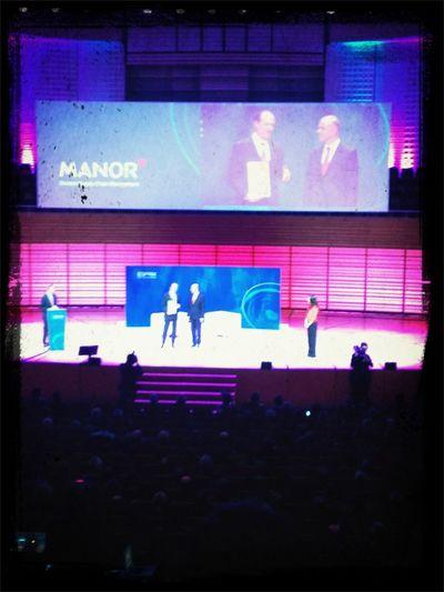 #manor supply chain erhält den swiss award for excellence von bundesrat #alainberset #esprix13