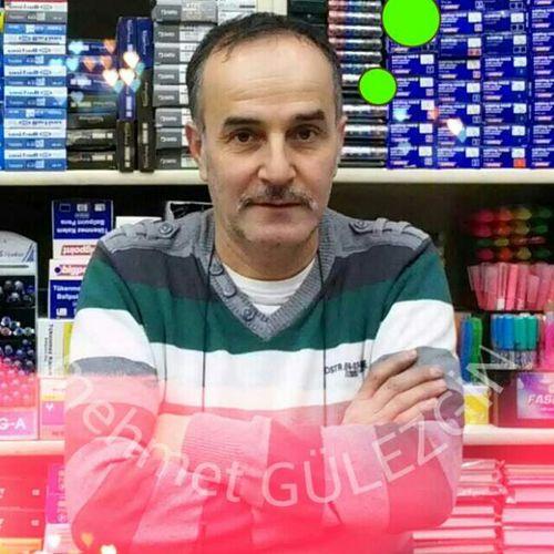 Mehmet Gülezgin Malatya Taking Photos