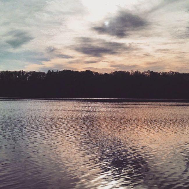 Sunset Hudsonriver Newyork Cb_travellogs