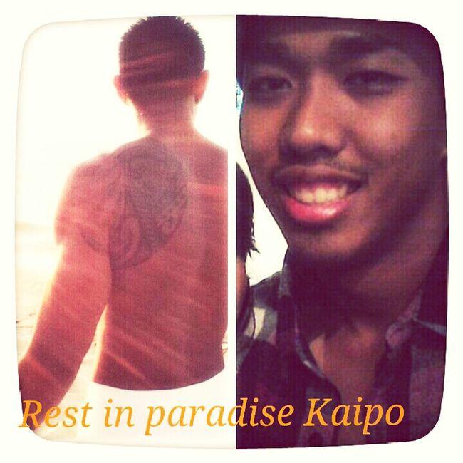 Rest In Paradise !! #Gonetosoon #youdidntdeservethis #prayerstohisfamily #beabigbroforallthischildren