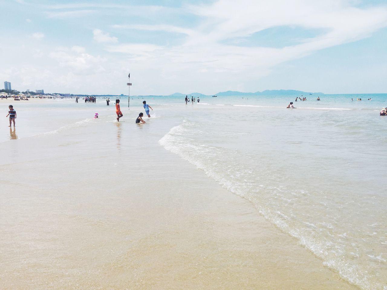Capturing Freedom Vungtau Vietnam Beach Kids Fun The Broad Life Thebroadlife