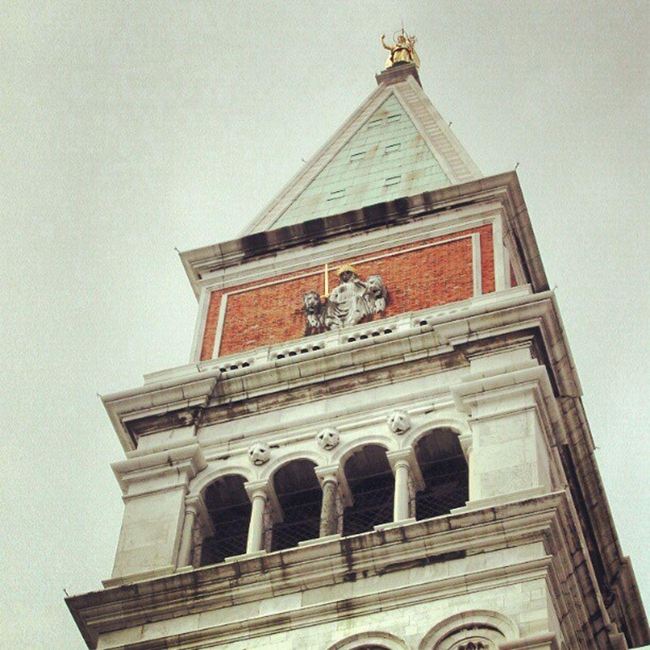 #venice #church #tower #igers #igfamos #instagood Church Venice Tower Igers Instagood Igfamos