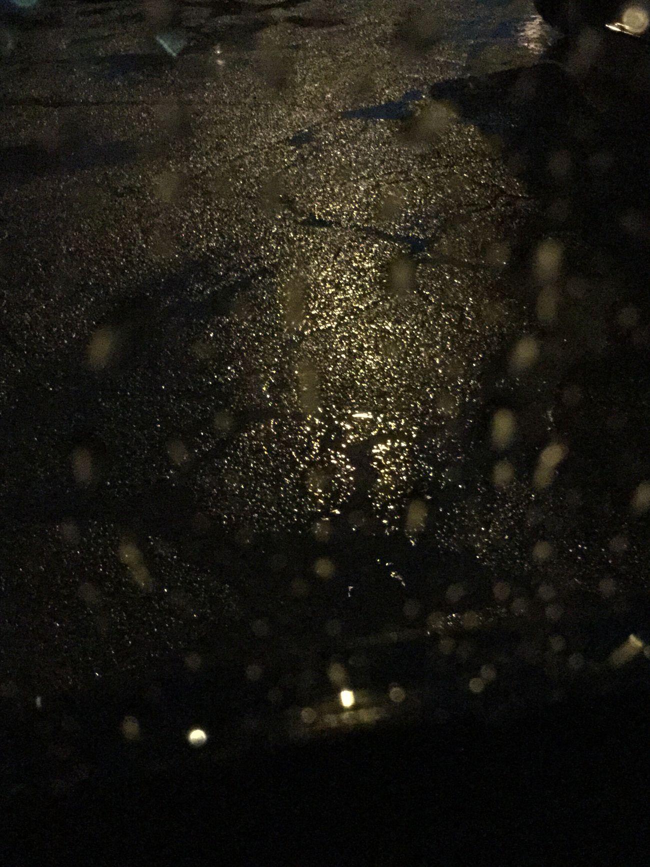 Nofilter Rain Cracksonfloor Kindacreepy Nighttime HASHTAG Raindrops Litttlepuddle