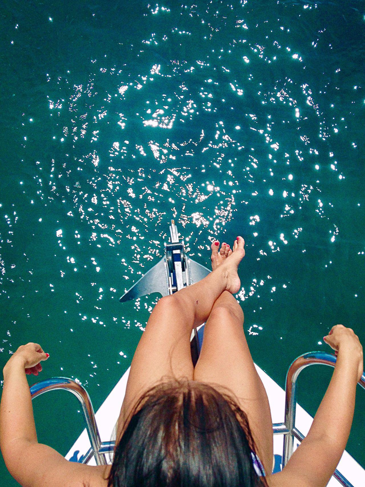Living my life ❤️ Sea Living Life