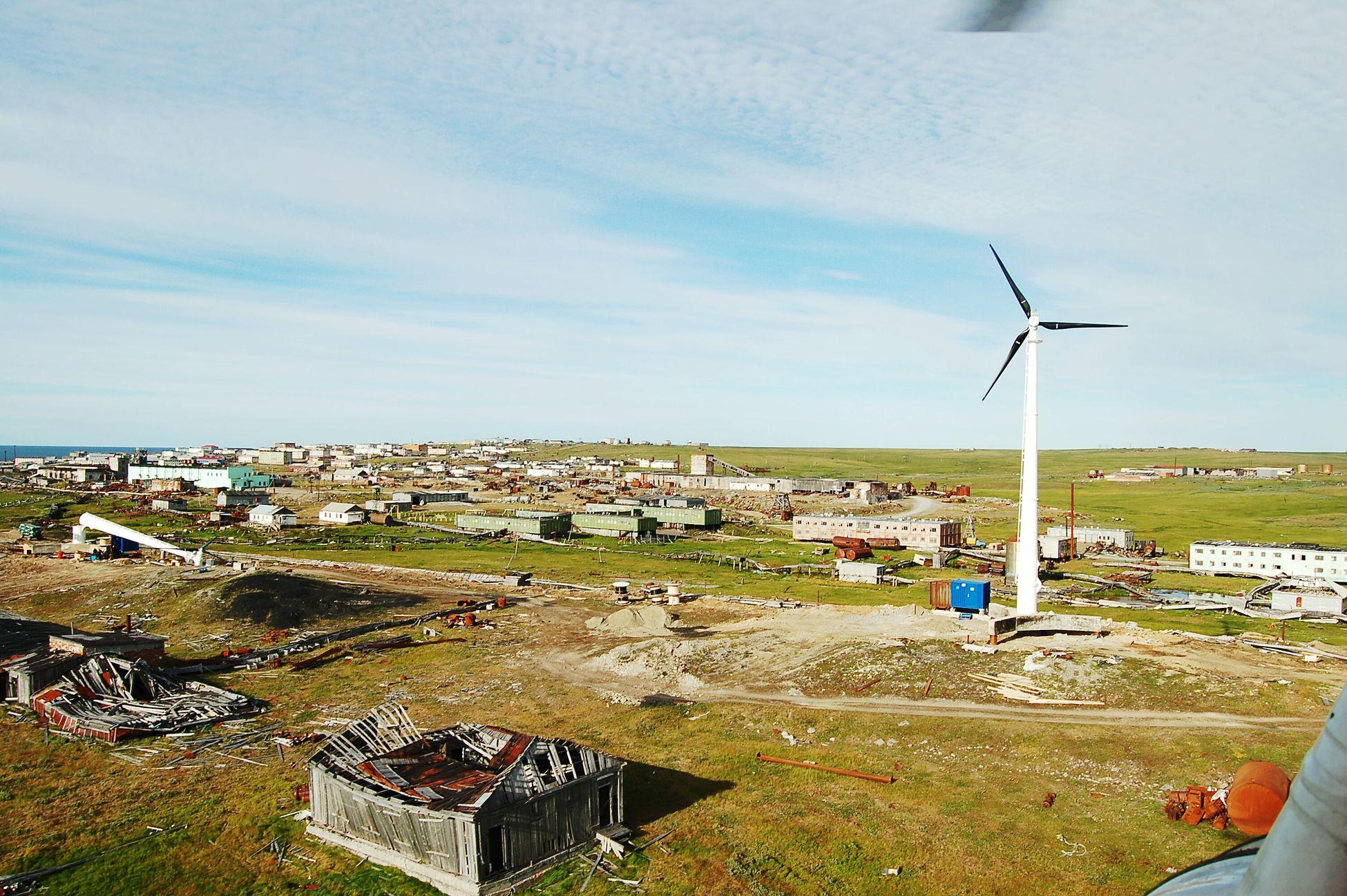 Amderma Tundra Russia Kara Sea Street Photo Sky And City Hello World Explore The World