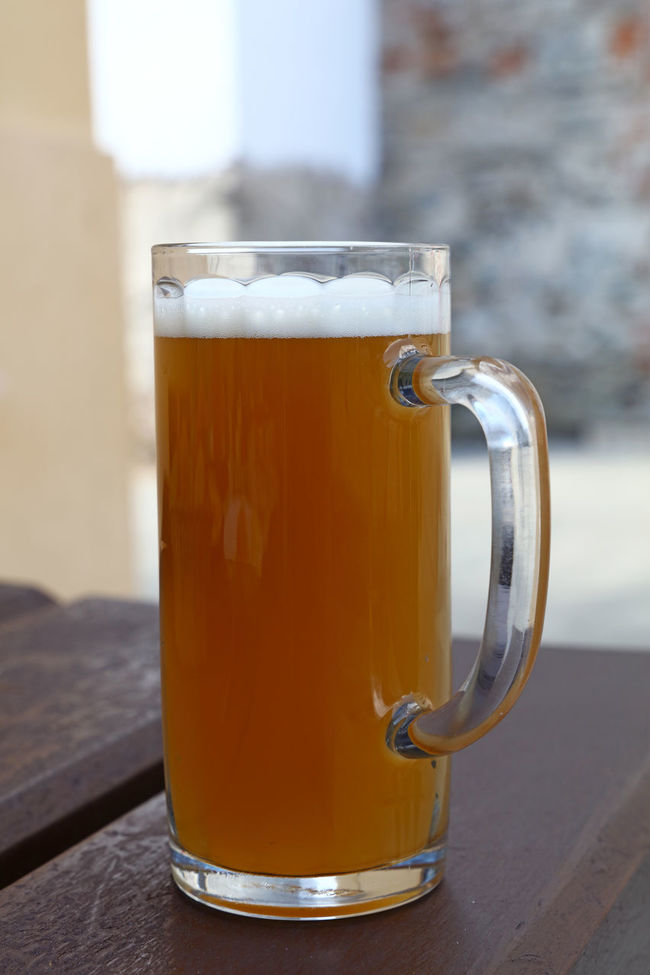 What can be better than a glass of cold fresh draught beer in a hot day? I still wonder :-) Ale Beer Beer Time Close-up Craft Beer Craftbeer Drink European  Food And Drink Fresh Frothy Drink Glass Mug Oktoberfest One Pint Refreshment Table Traditional Unfiltered Weizen Weizenbier Wheat Beer Wheatbeer