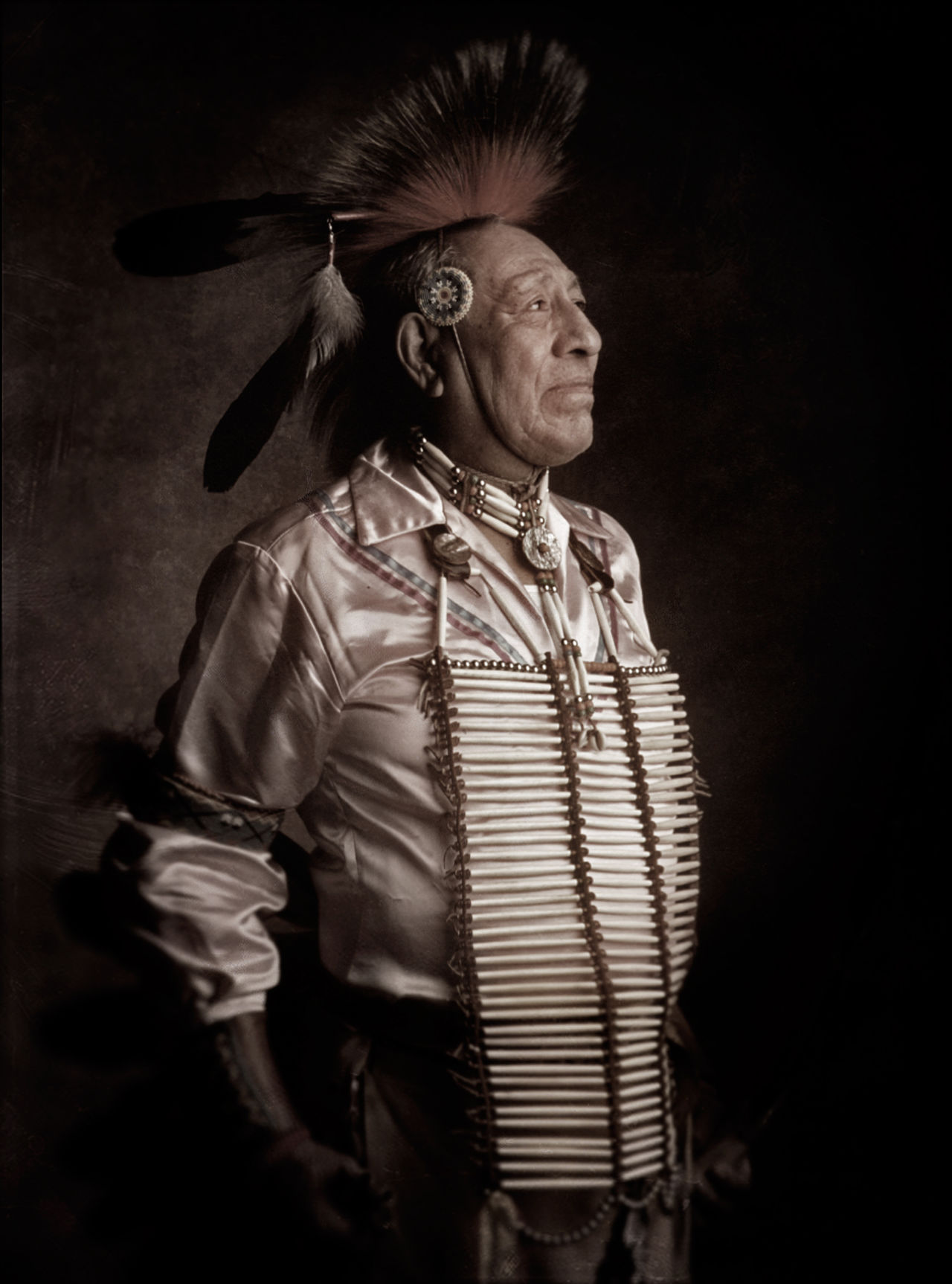 Beautiful stock photos of native american, old-fashioned, adults only, one man only, one person