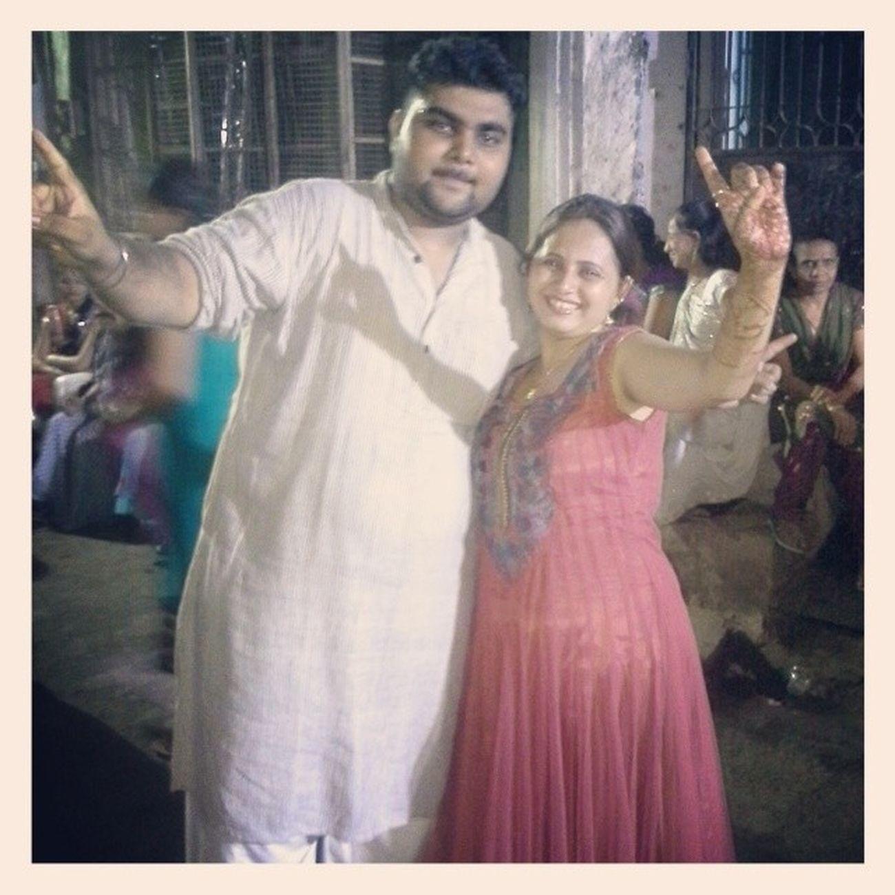 Gujjugarba Dandiyaraas Surat Sheri Night Instagujrat Dancefun Surti