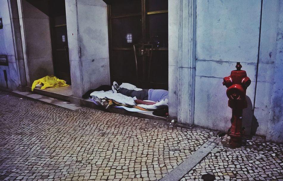Nightphotography Lisbon The Dark Side Of The Evening Rich Europe Wrong Direction The Street Photographer -2016 EyeEm Awards