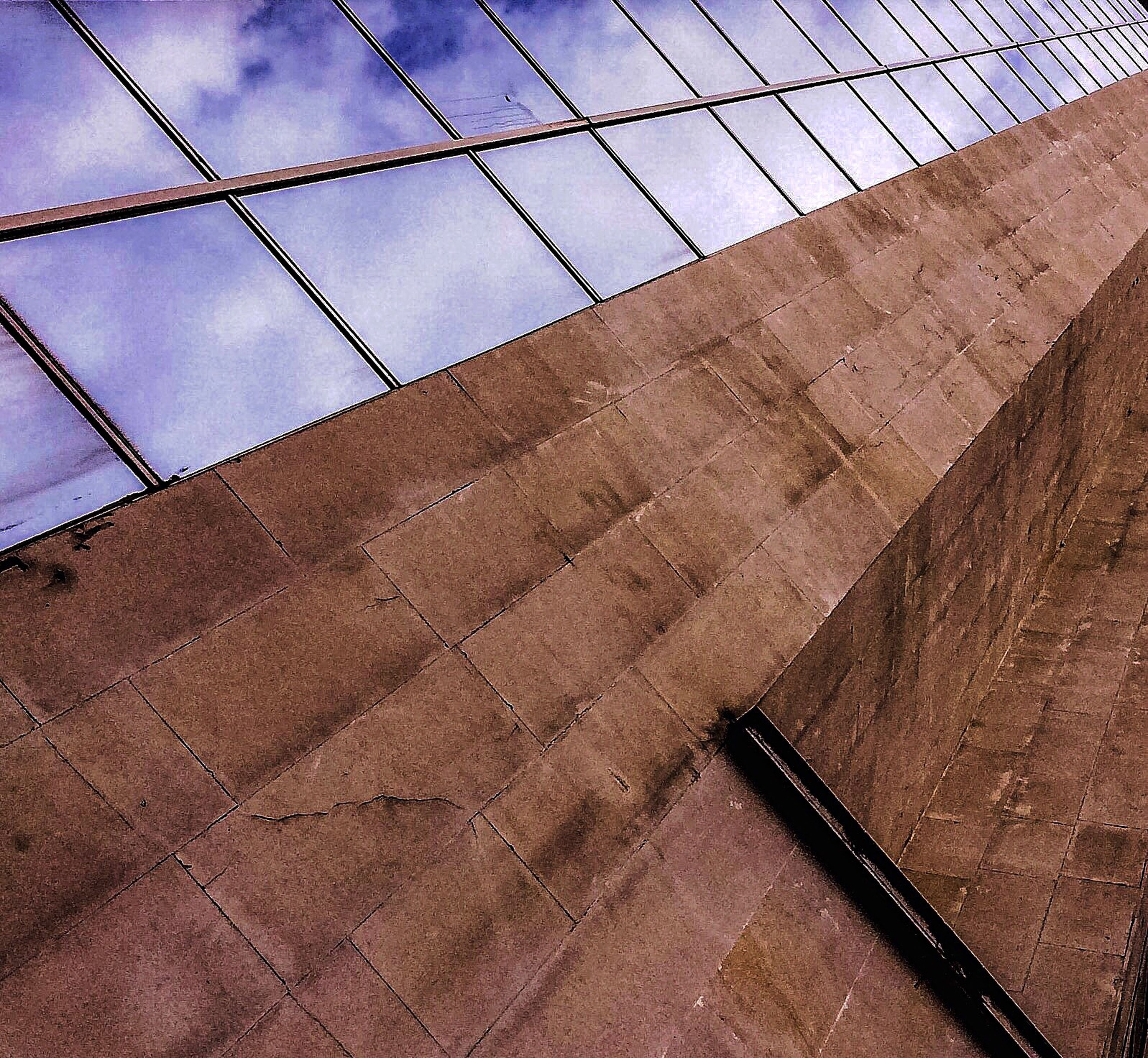 no people, full frame, low angle view, outdoors, backgrounds, built structure, day, architecture, close-up, sky