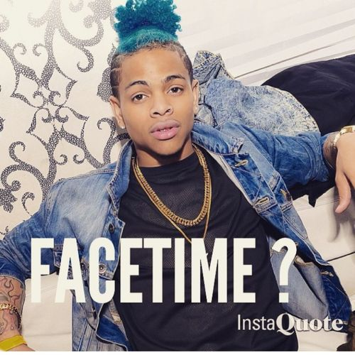 FaceTime anyone?? Facetime Or Nah FaceTime Facetime A Real Nigga 😈😉 Drop Numbers Below 😍 Yasss👌❤️