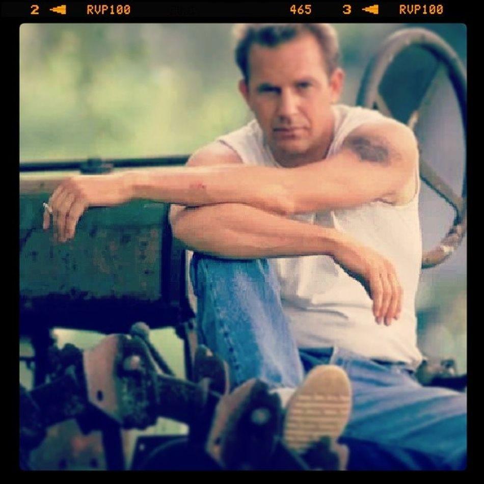 Kevin Costner♥
