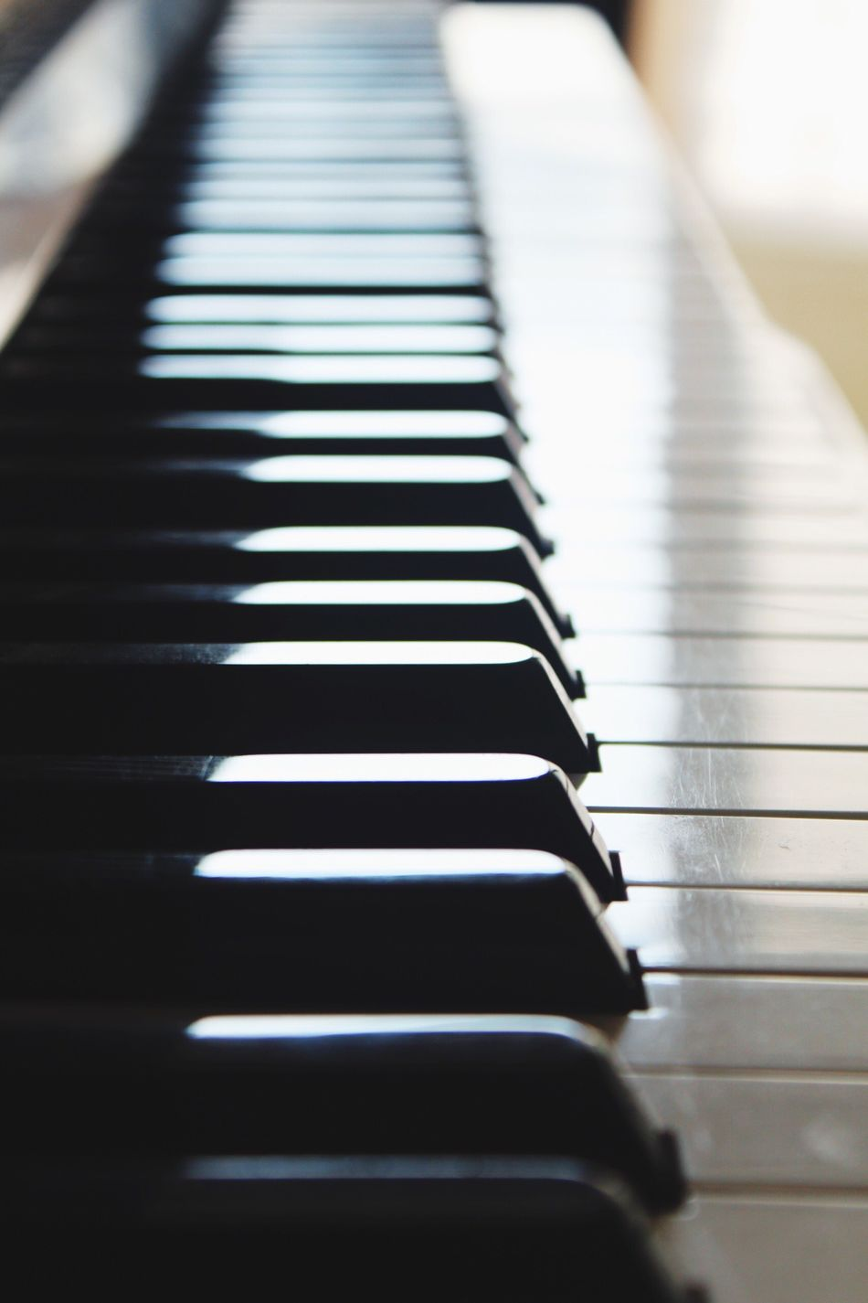 Piano Piano Keys Piano Key Piano Music Musical Instrument Arts Culture And Entertainment Close-up Indoors  No People Backgrounds Performing Arts Event Classical Music Day Emotions Black Blackandwhite EyeEm Best Shots - Black + White Eye EyeEm Best Shots Wood Eye Best Shot Canon Point