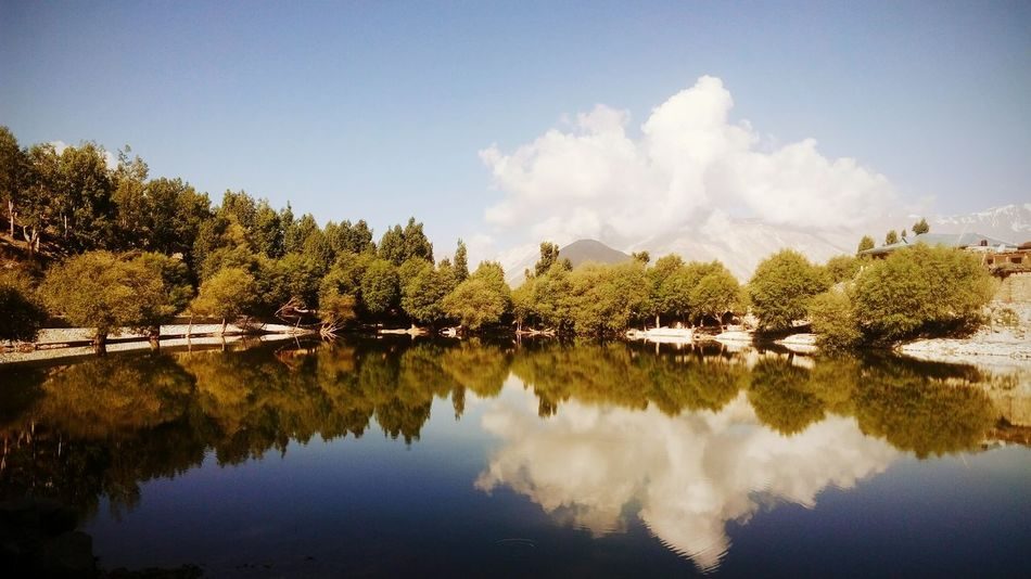 Nako Lake, Nako Village India Land Scapes Lake View Serenity Calmness Stays Here.. Hills Nature Mountains And Sky Mountain Biking Mountains And Valleys Carnival Crowds And Details EyeEmNewHere