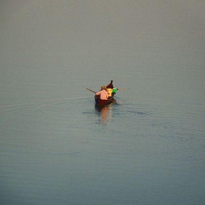 OceansHillsongUnited Boat Beautiful BeautifulSavior emmanuel river