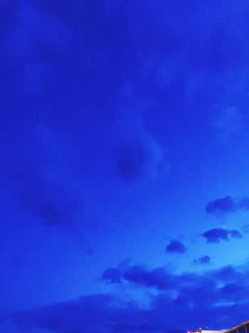 Blue Sky Nature Beauty In Nature Tranquility Cloud - Sky Scenics Low Angle View Backgrounds No People Sky Only Tranquil Scene Outdoors Day