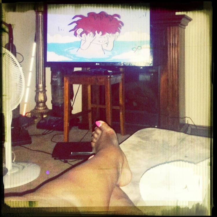 Late night things. Relaxing Rugrats (: Watching Rugrats Currently .