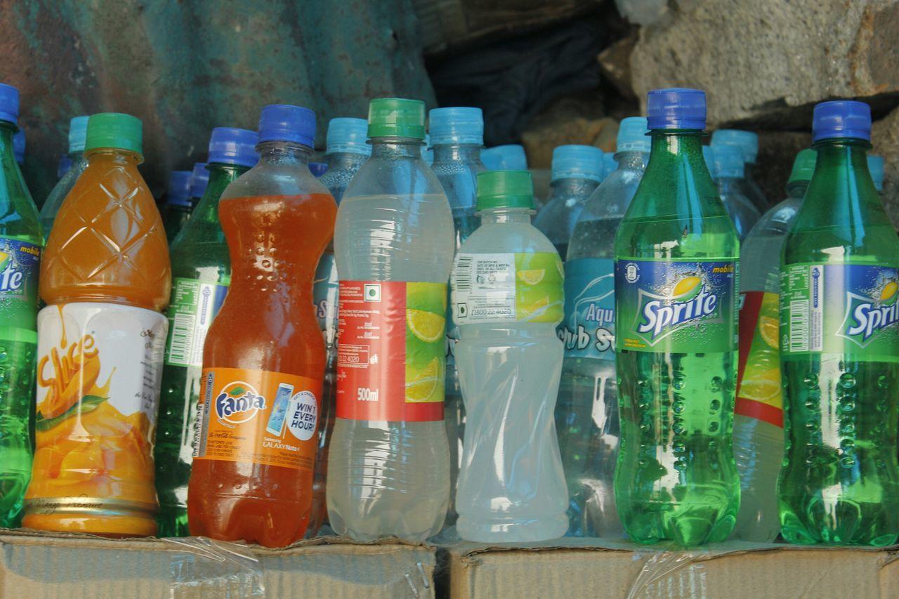 Drinks On Triyund SastaFotu Animato Himalayas Bharat