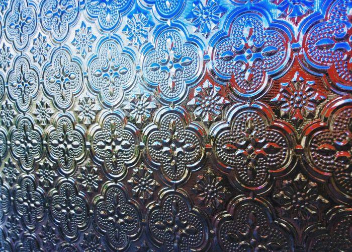 Window Glass Glass Art Close Up Ipadphotography Pattern Pieces
