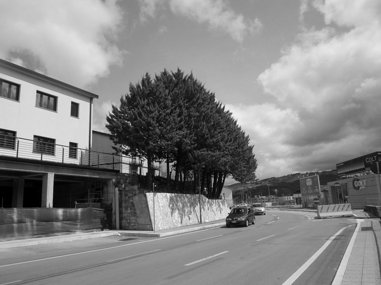 #basilicata #Black&White #blackandwhite #fotobiancoenero #fotobianconero #gallitello #Italia #italy #lucania #OldPicture #potenza #potenzainferiore #urban #urbanphotography