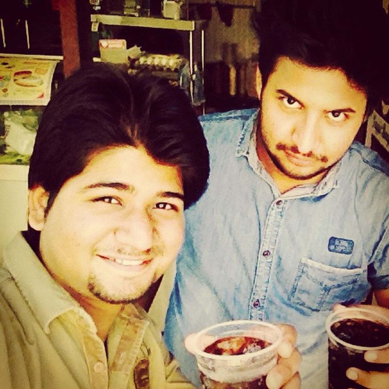 AwesomeDay Bff C .drink Chikiburger Colgtyme Cool Bakchodi Chickenaddicted Masti Instapic Picoftheday