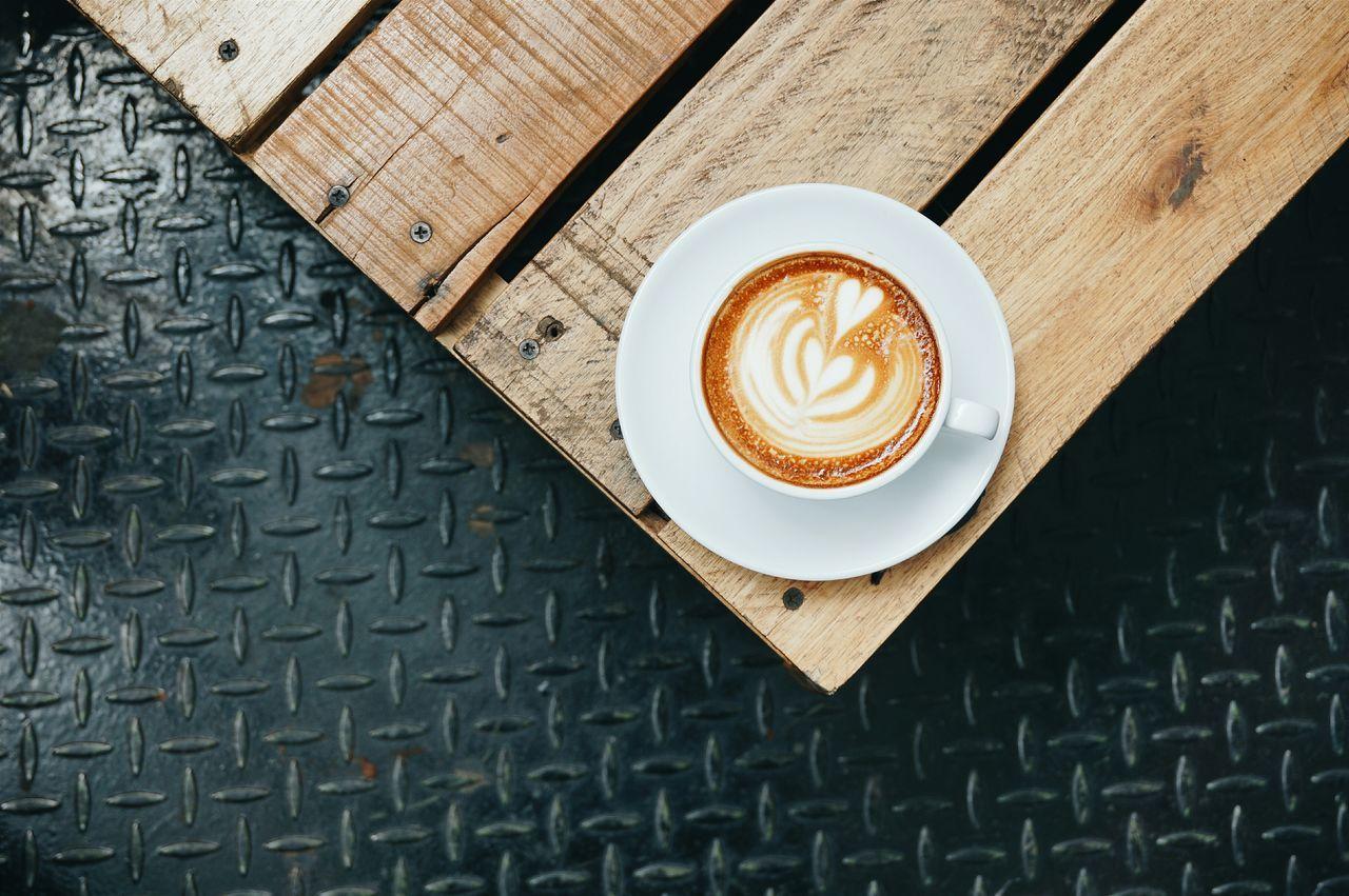 Beautiful stock photos of coffee, Art, Cappuccino, Circle, Coffee - Drink