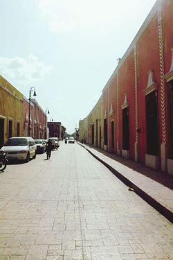 Yucatan -Mexico Streetphotography Streetphoto_color Yucatan Mexico