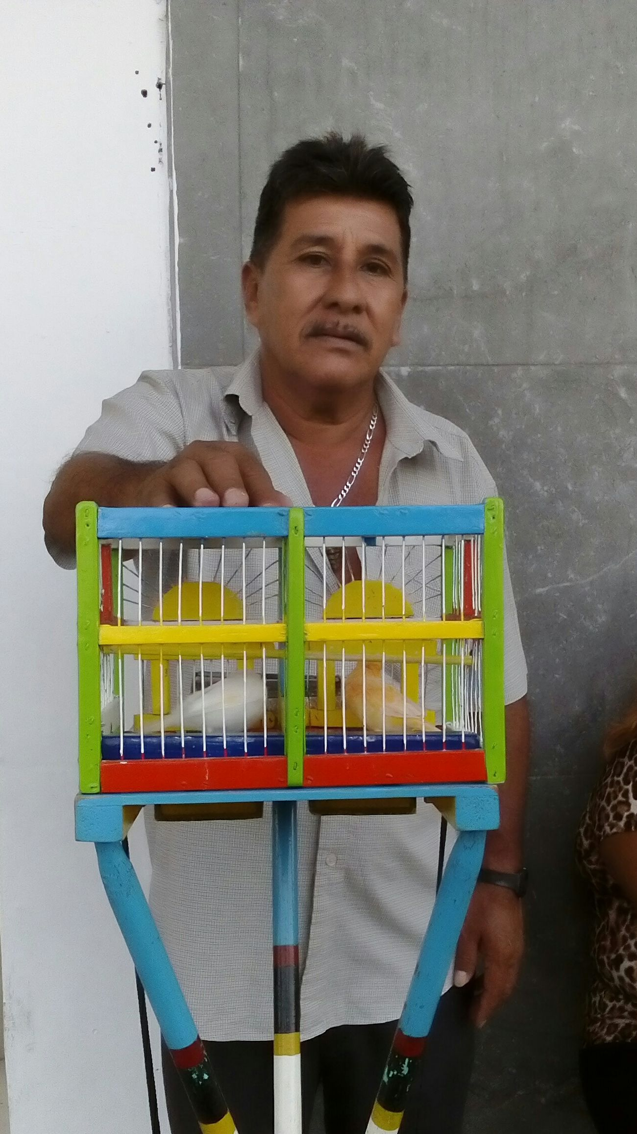 What Who Where Don Fermin Bird Trainer Traditions Mexico Birds Good Luck Future Reader these birds take one of the papers out of the box, they choose from many and your planet and recommendations for a better future.