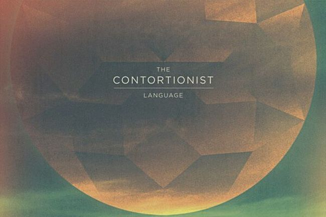 Loving this album. I can't get enough. Music Album Cover Not My Creation The Contortionist