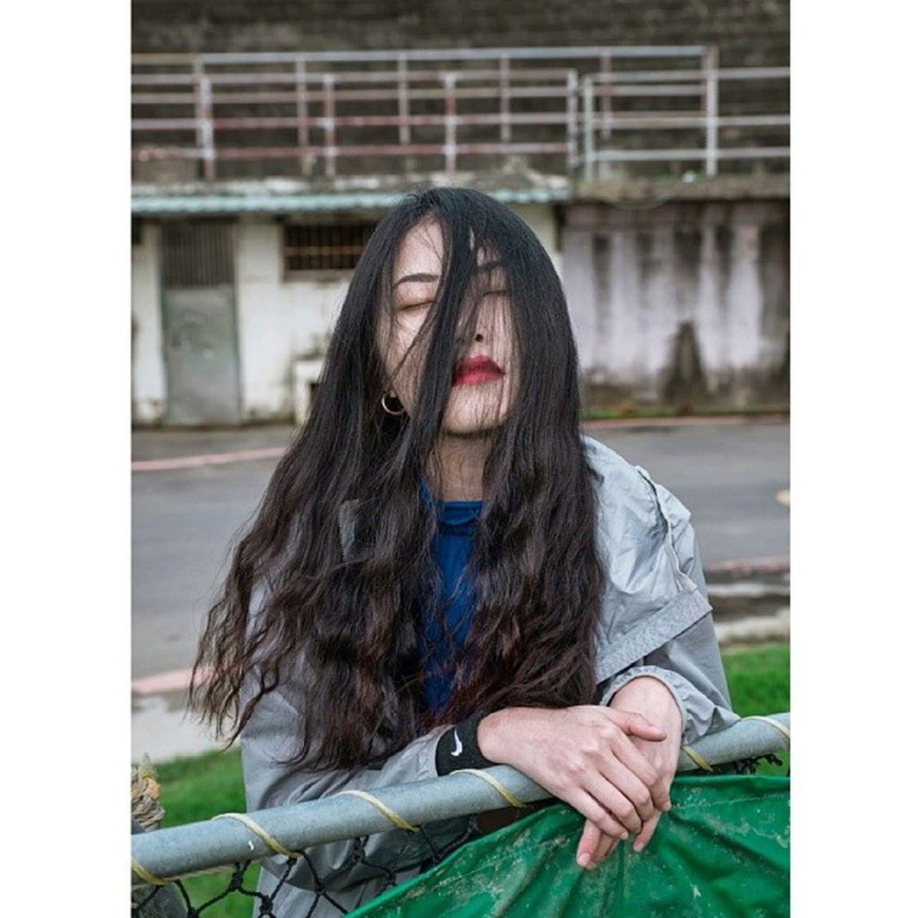 冠瑱 怎麼了 ASIA Taiwan Model fashion streetstyle Taipei igers igerstaiwan diary