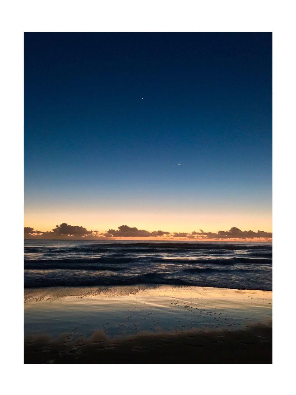 Anzac Day Dawn Service Currumbin Beach, Australia Anzac Day Dawn Of A New Day Sunrise Sunrise_Collection ANZAC Anzacday Lestweforget Queensland Australia