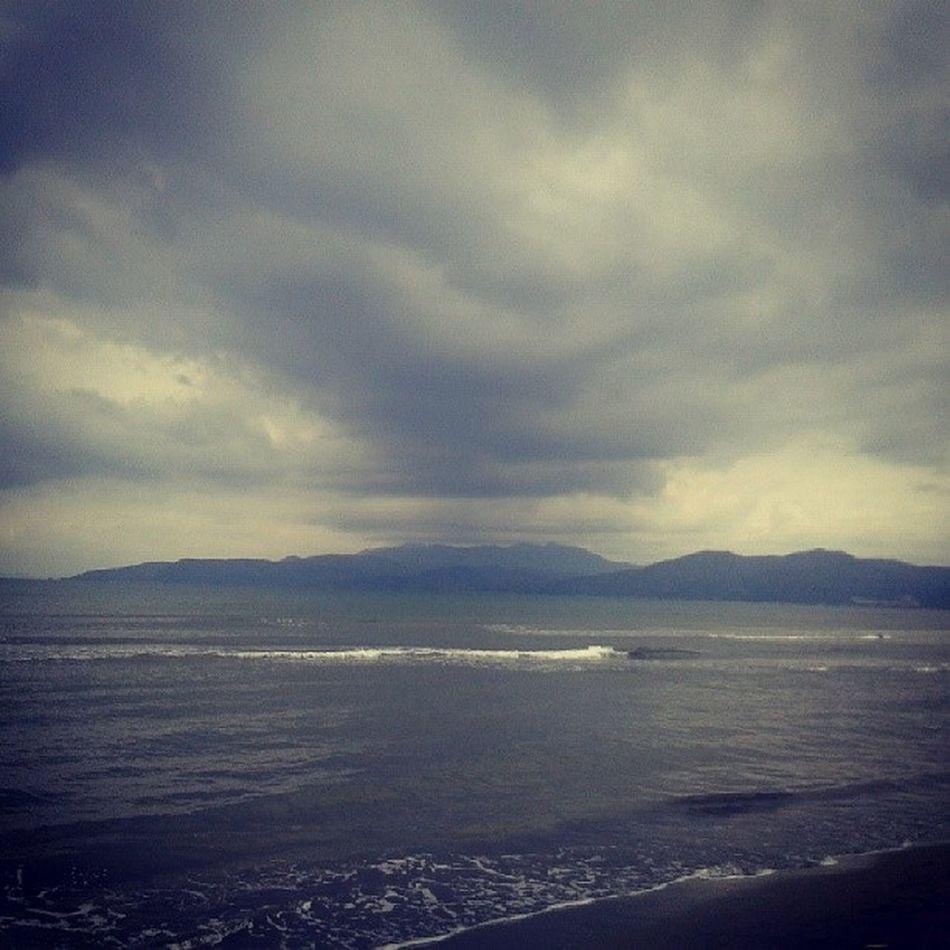 Deniz Kum Misgibihava Pamucak