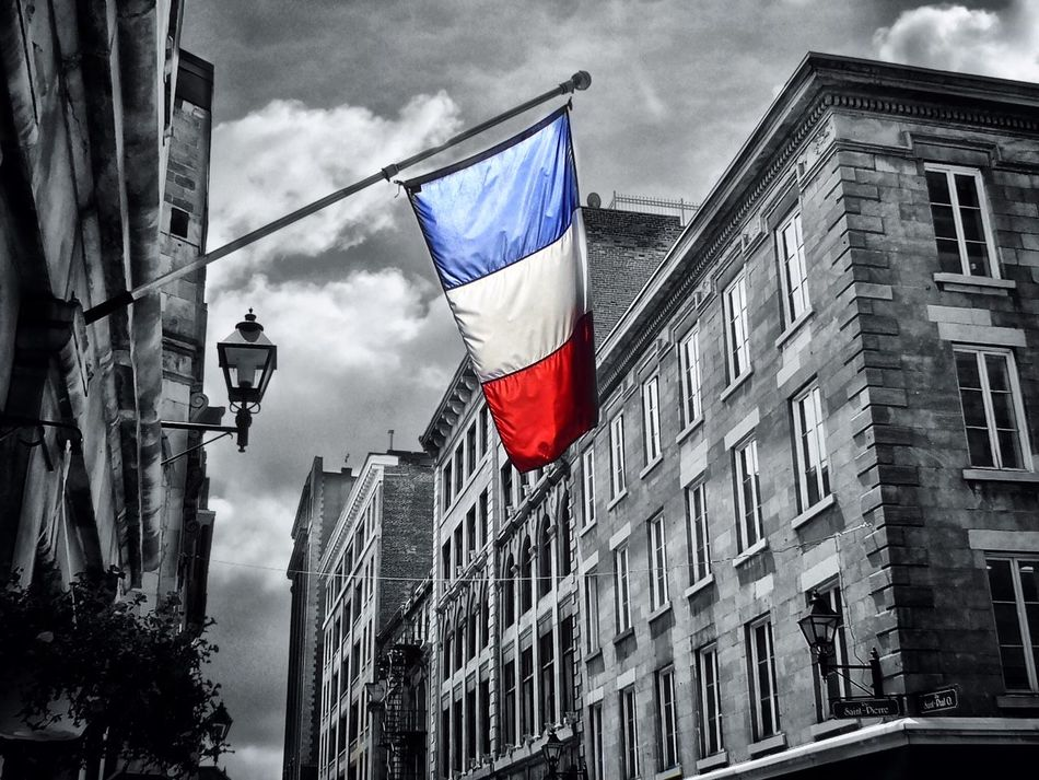 Posted this two summers ago when I was visiting Montreal. My thoughts are with the people of France. Say No To Terrorism Prayforparis