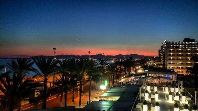 Nightview Mallorca Playadepalma