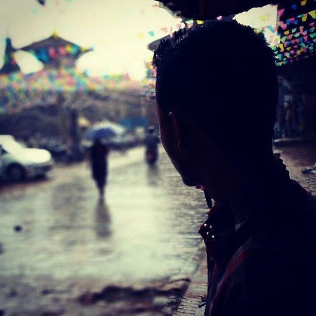 Rain Jhari Snaped by: dost @razesh_kshettri Edryese