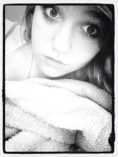Black and white ? Taking Photos That's Me Hi!
