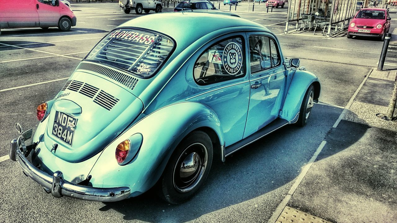 Car Mode Of Transport VW Beetle VW Vwbeetle Vw Bug Bug Classic Car Blue Classic Cars Classic Style Germany🇩🇪 German Car Loweredlifestyle Carporn Motorcar Classic Motoring Classic Elegance Stand Out From The Crowd For Friends That Connect  Automobile Photography Automobile