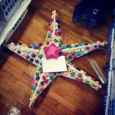 Звездная звезда