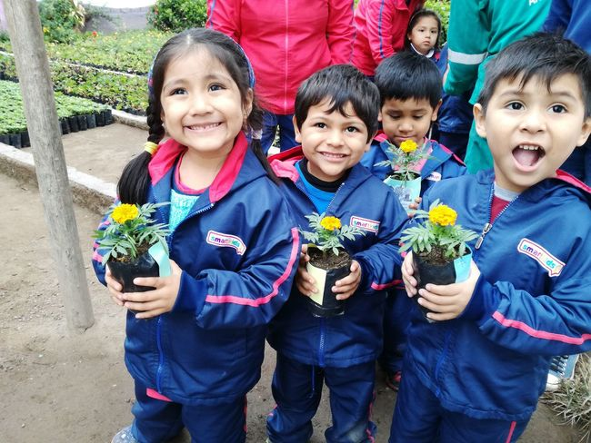 Looking At Camera Portrait Boys Child Smiling Happiness Outdoors Flower Togetherness Human Body Part Childhood Front View People Day Holding Cheerful Friendship Lifestyles Plant Growth Amazing View Inspired By Beauty Artistic Scenics Moments