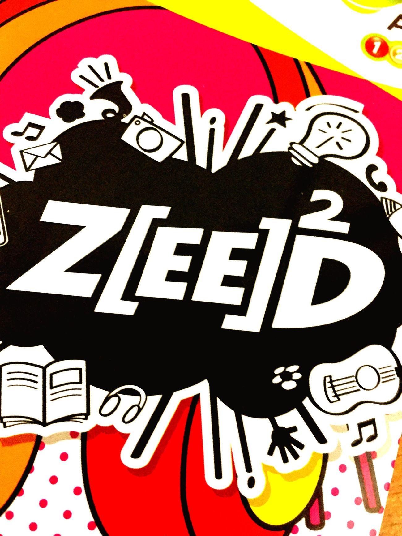 Zeed Ais3g