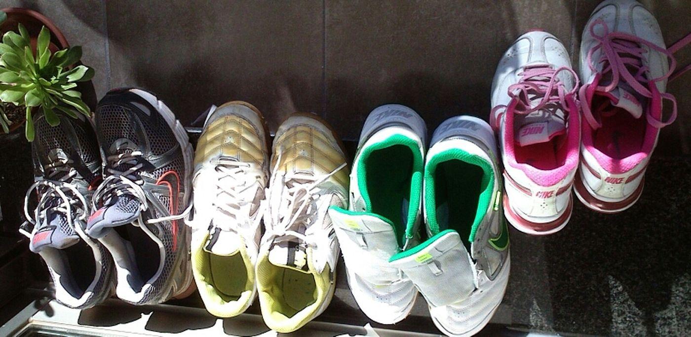 Feet Running Sport Nike Foot Adidas Ee_daily Athletics Correr Peus Esport Joma Sabatilles Sport Wear