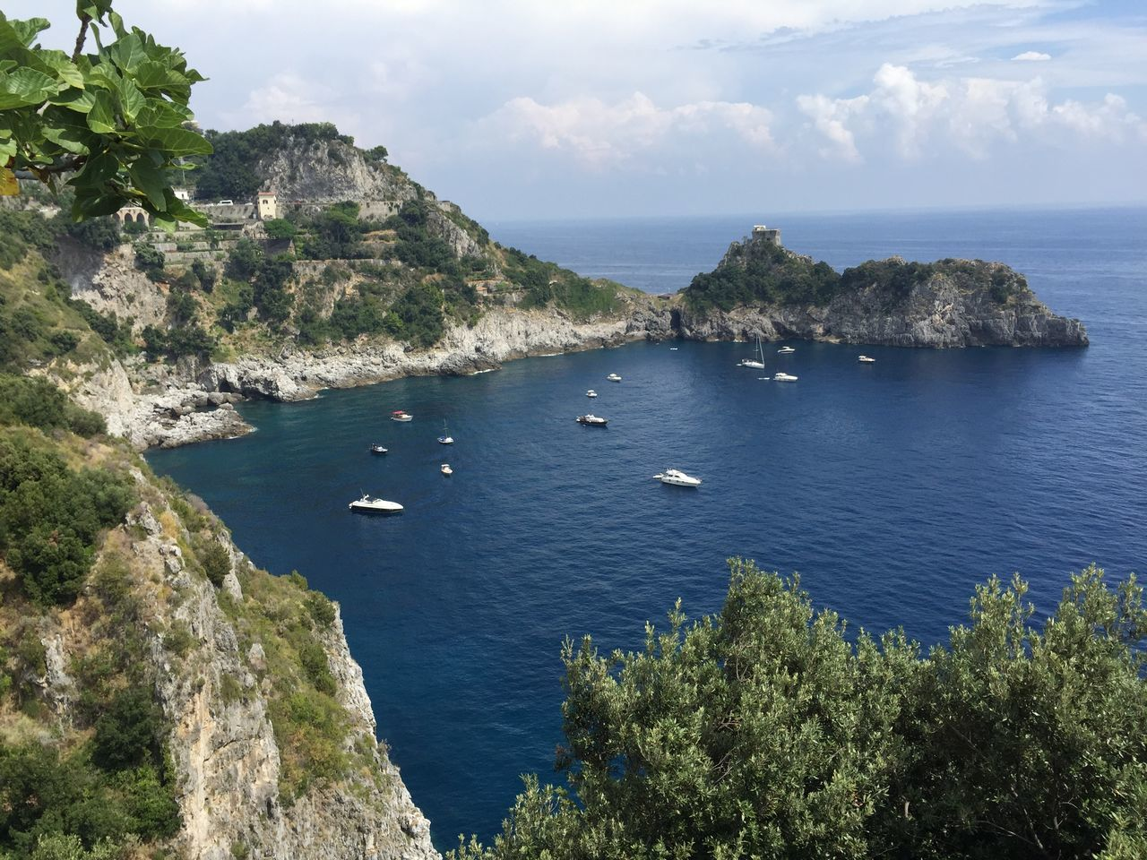 Being A Beach Bum Getting A Tan Swimming Relaxing Italy Amalfi Coast