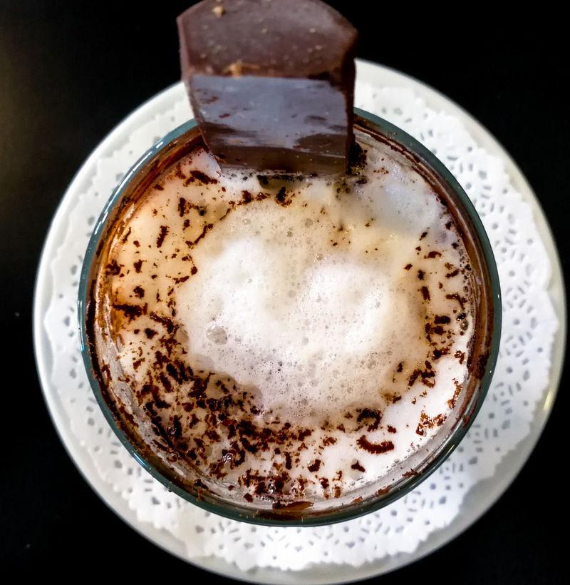 Córdoba Argentina Eyeem Hot Chocolate Time  Shades Wintertime Warm Feeling