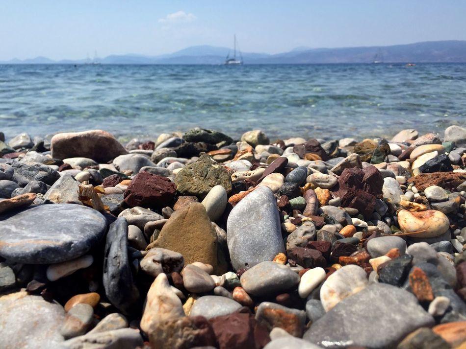 Beautiful stock photos of athens, Beach, Coast, Day, Greece