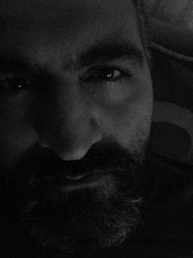 Thats Me  Beard Menthing Men