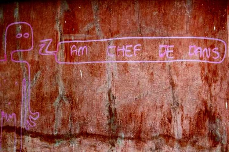 Feeling wall Paint Outdoors Text Capturing Freedom Iuliaview Photography
