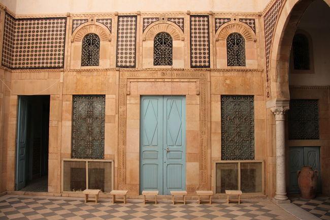 Arabic Architecture Architecture Historic Interior Medina# Sfax Sfax The Past Tunisia