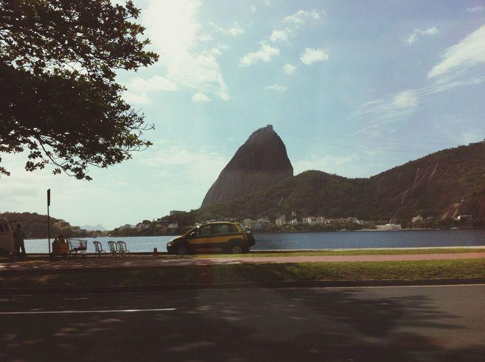 G' morning RIO!